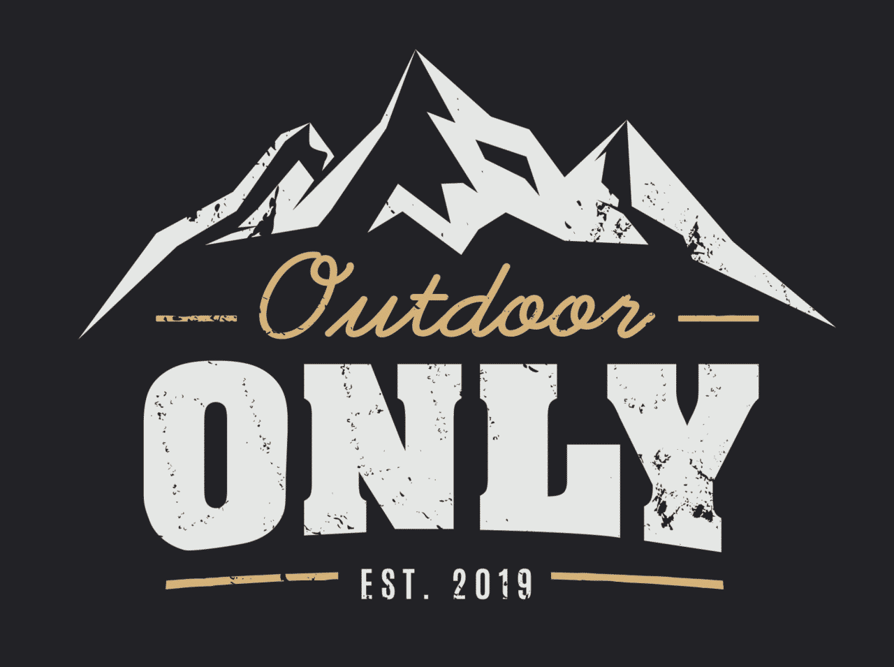 Outdoor Only