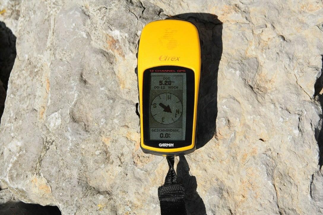 Garmin GPS Etrex