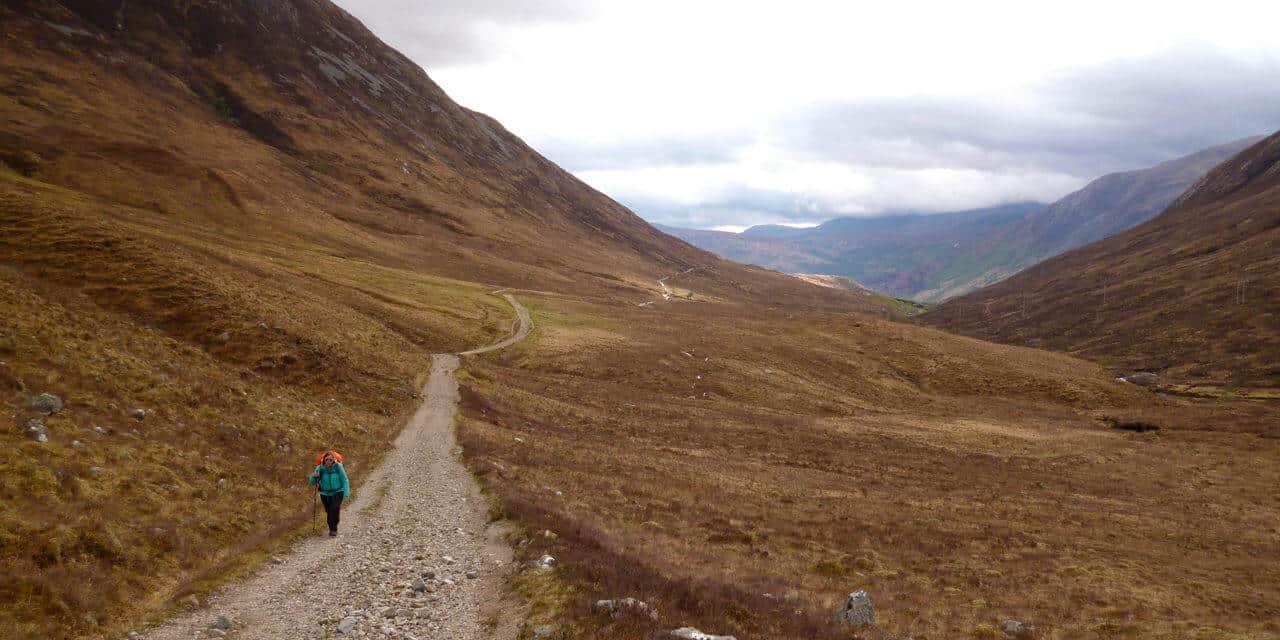 Zo plan je jouw West Highland Way hike