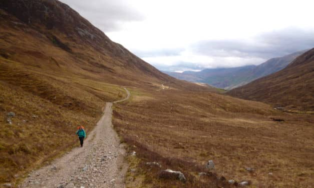 Zo plan je jouw West Highland Way hike