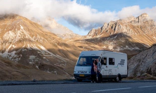 Ontdekkingsreis door Europa – Camperkeuze
