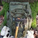 Warground B4049 Backpack