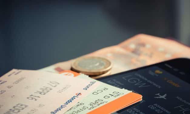 Reizen met een Visum