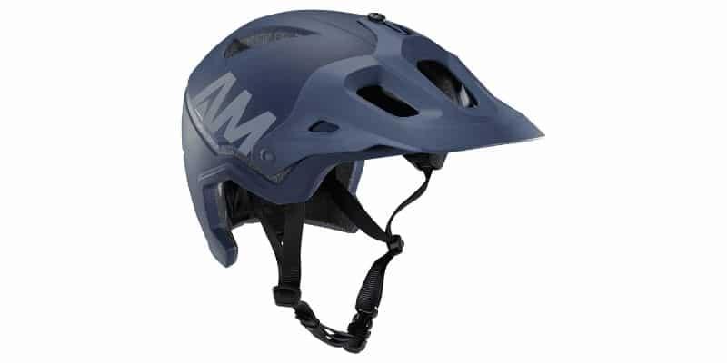 All Mountain MTB helm
