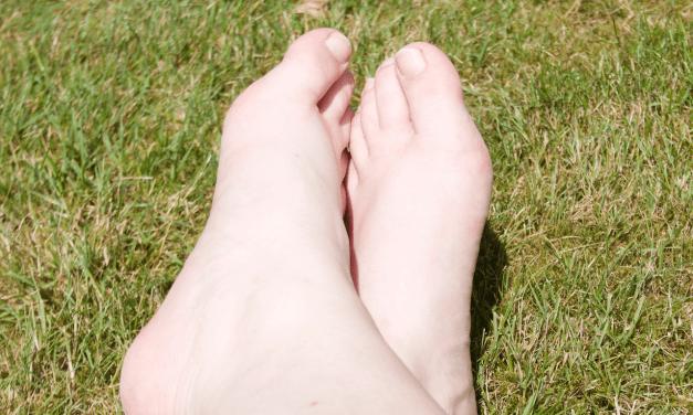 Alles over voetverzorging voor fervente wandelaars