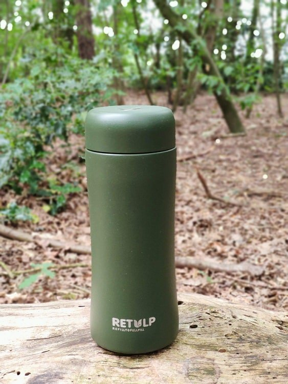 Retulp Thermosbeker Tumbler