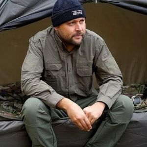 Bravo One Flex Tactical Shirt Men