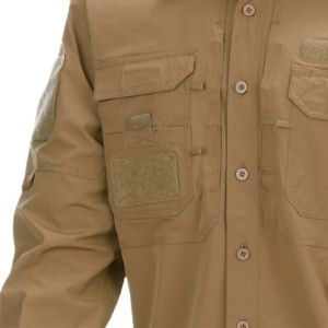 Bravo One Flex Tactical Shirt