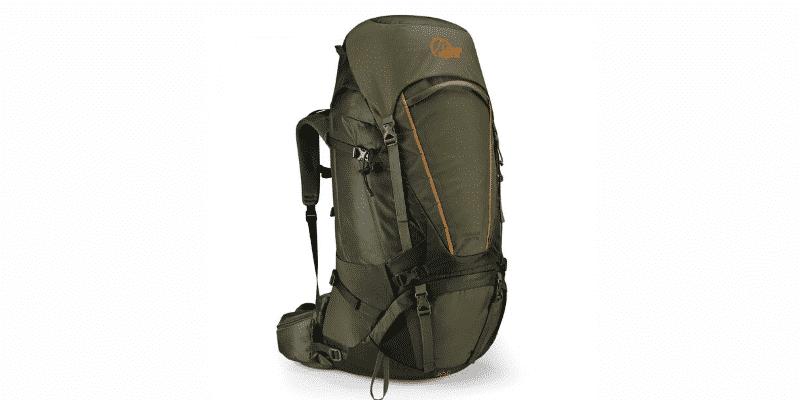 Lowe Alpine Diran Backpack