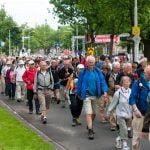 Alternatieve wandelvierdaagse nijmegen