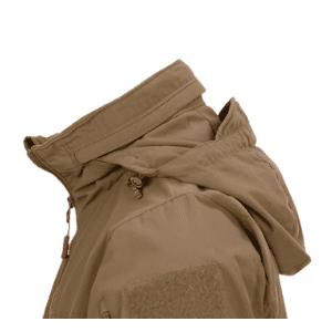 Tango Two Jacket Detail