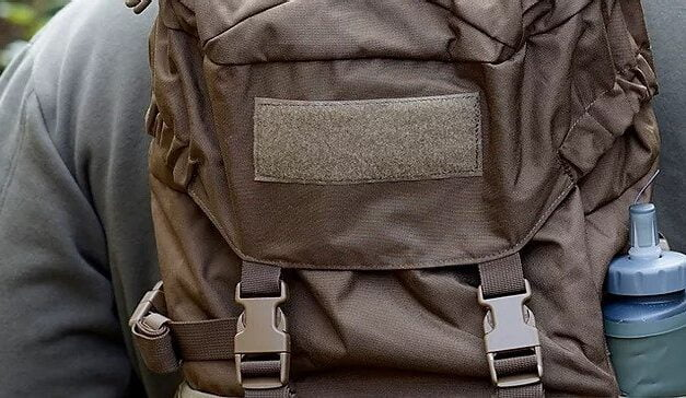 Compact inpakken voor backpacken