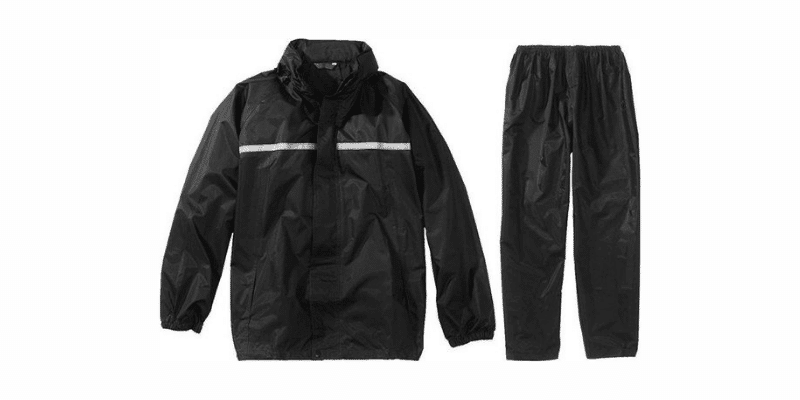 Greenlands Regenpak Basic Rainsuit Unisex