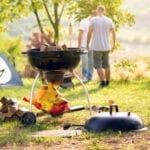 Beste camping BBQ 2021