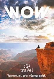 333 Travel Wow4magazine