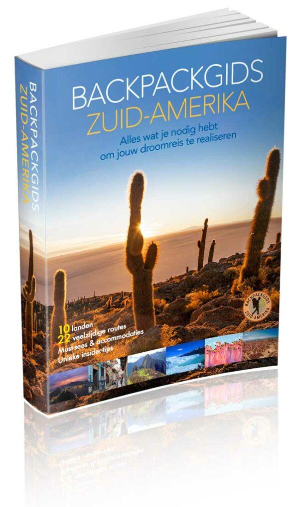 Backpackgids Zuid Amerika