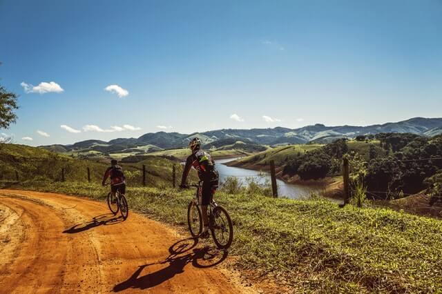 Mountainbike Trail
