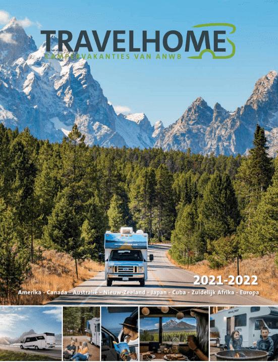 Travelhome Reisgids