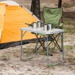 Beste campingtafels van 2021