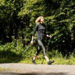 Beste nordic walking stokken 2021
