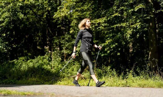 Beste nordic walking stokken 2021 [incl. kooptip]